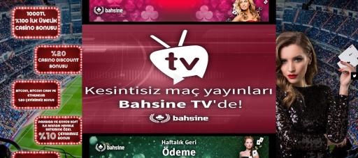 Bahsine Tv